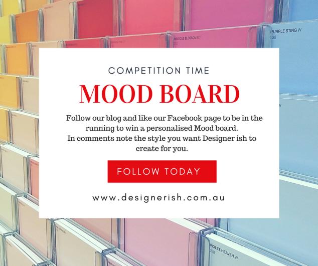 mood board 1