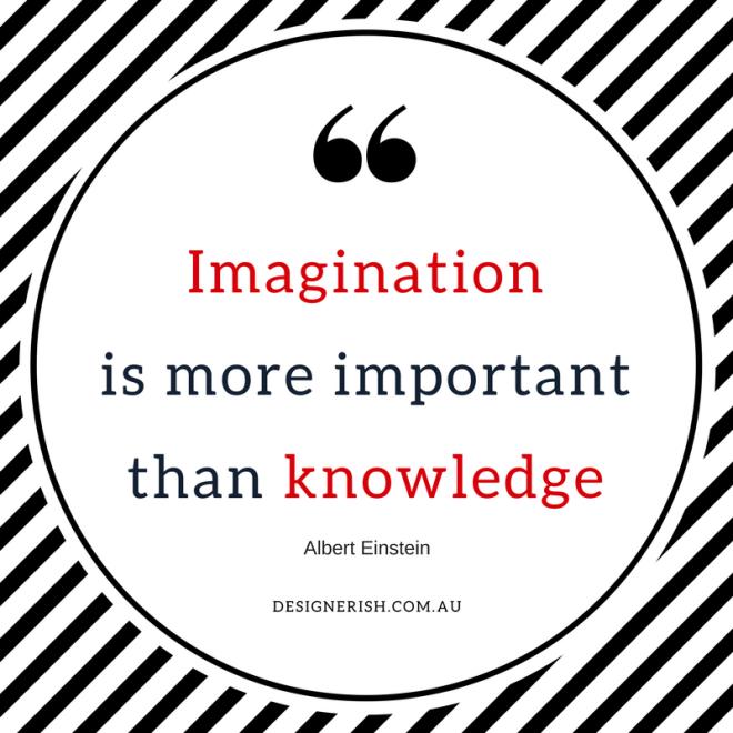imagination albert