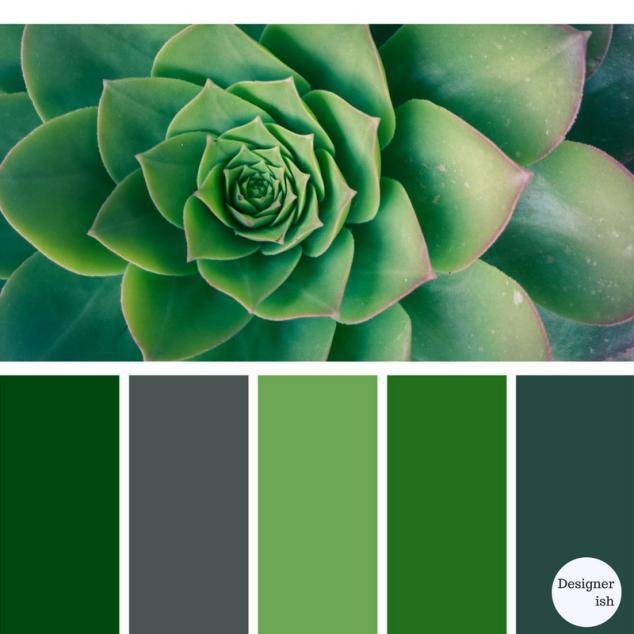 greeneryvibe