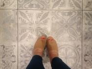 More inspirational tiles.