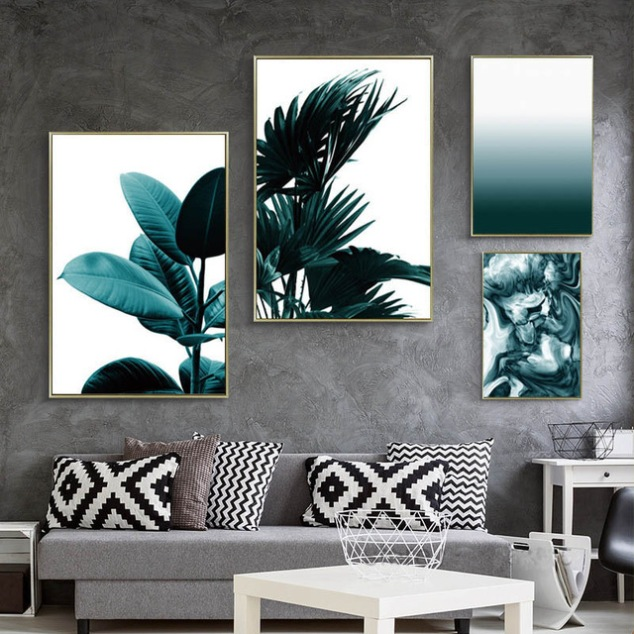 Posters-And-Prints-Wall-Art-Canvas-Painting-Cuadros-Beach-Forest-Wall-Pictures-For-Living-Room-Nordic.jpg_640x640